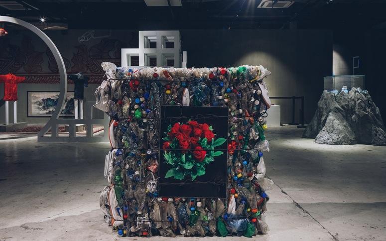 Nike Lab x CLOT : L'exposition des 10 ans