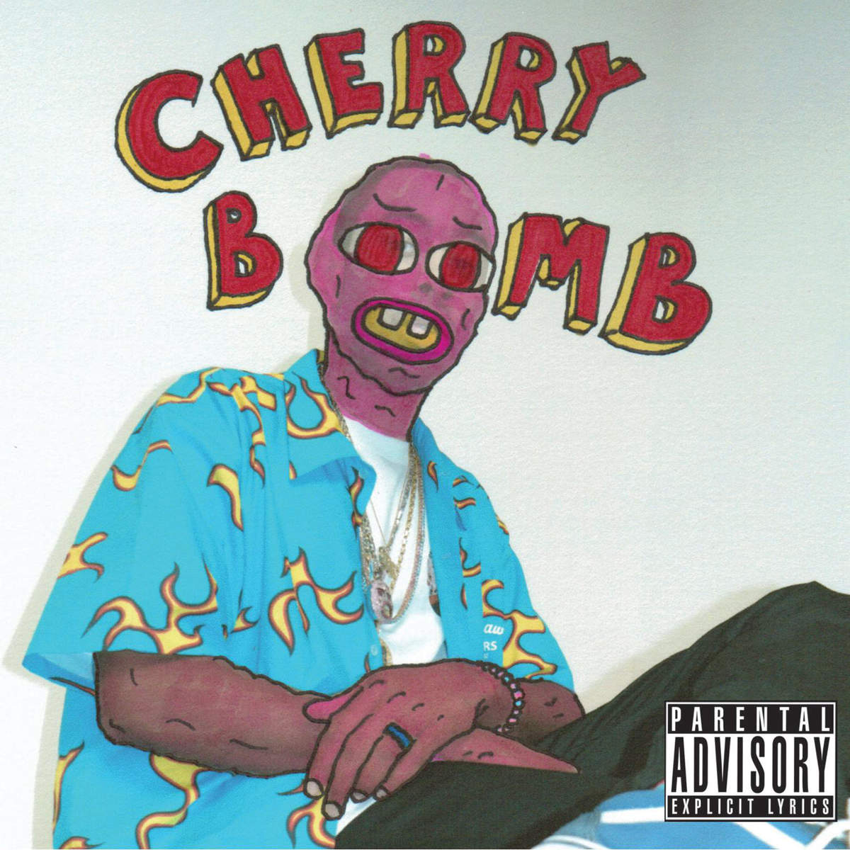 Chronique – Tyler The Creator – Cherry Bomb