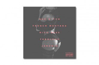 "French Montana ""Bad b*tch"" remix"