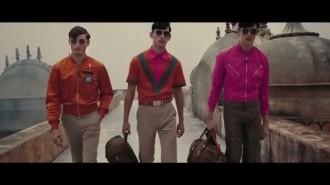 Louis Vuitton SS15 : la vidéo