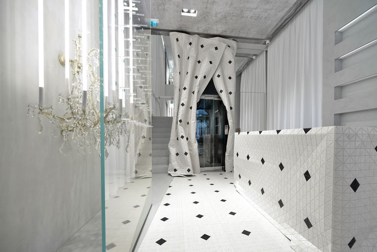 Maison Margiela Milan