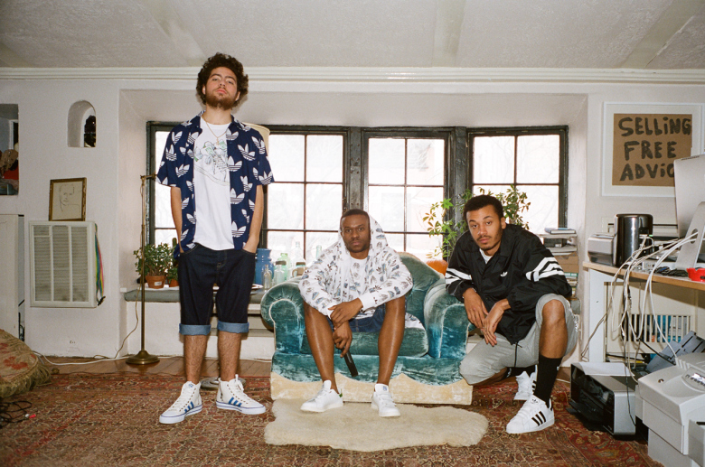 Adidas Originals x NIGO : le Lookbook de l'été 2015!