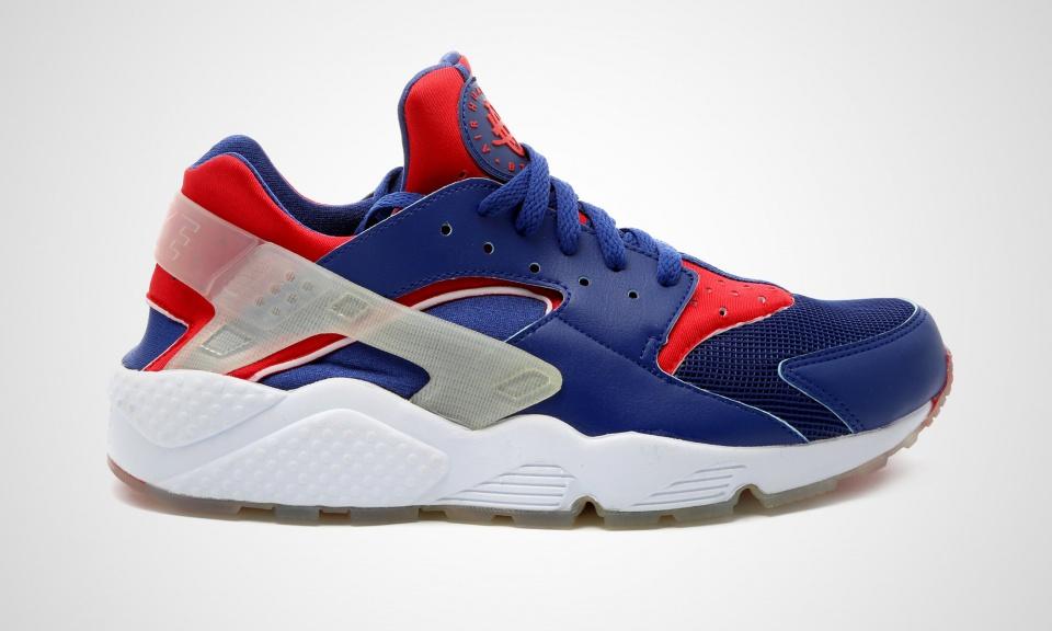 Nike Huarache londres
