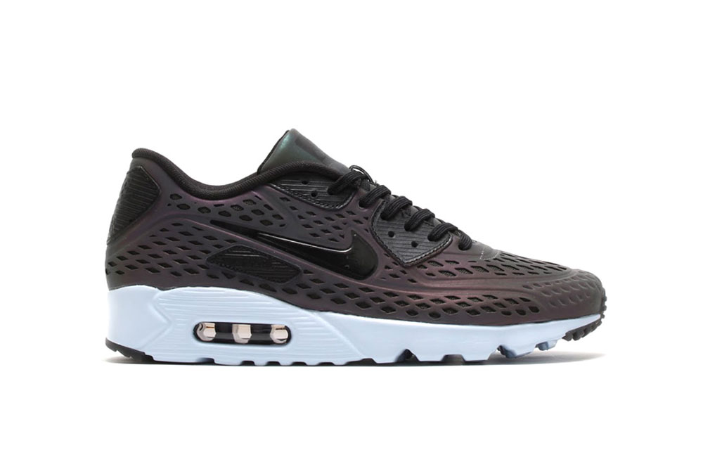 Nike Air Ultra Moire : Iridescent pack