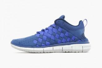 """Nike free OG 14 woven """"blue"""""""