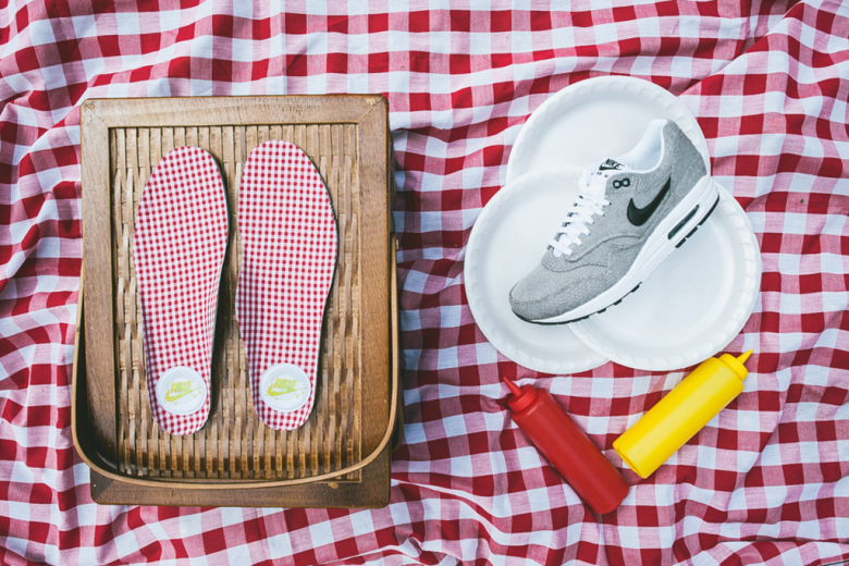 Nike Sportswear Air Max 1 PRM «Picnic»