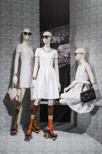 prada collection capsule printemps 2015