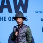 Pharrell Williams The plastic age documentaire