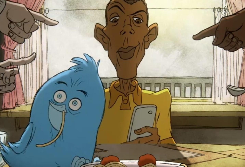 «Carmen», le nouveau clip de Stromae dénonce les réseaux sociaux