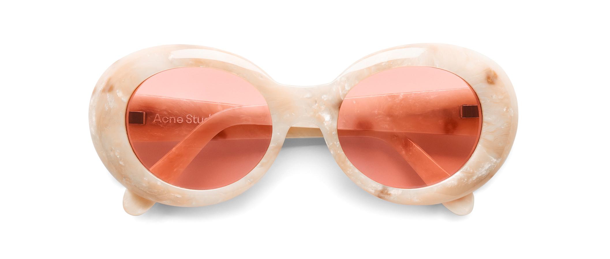sunglasses acne studios