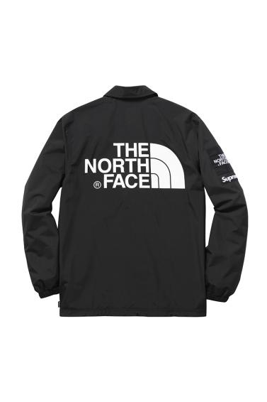 supreme the north face 2015