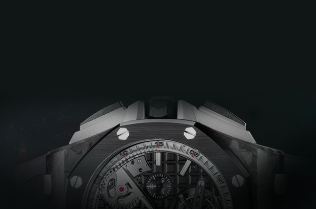 Focus sur la Audemars Piguet Royal Oak Offshore