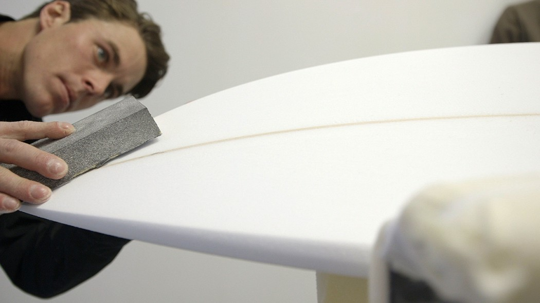 union surfboards video