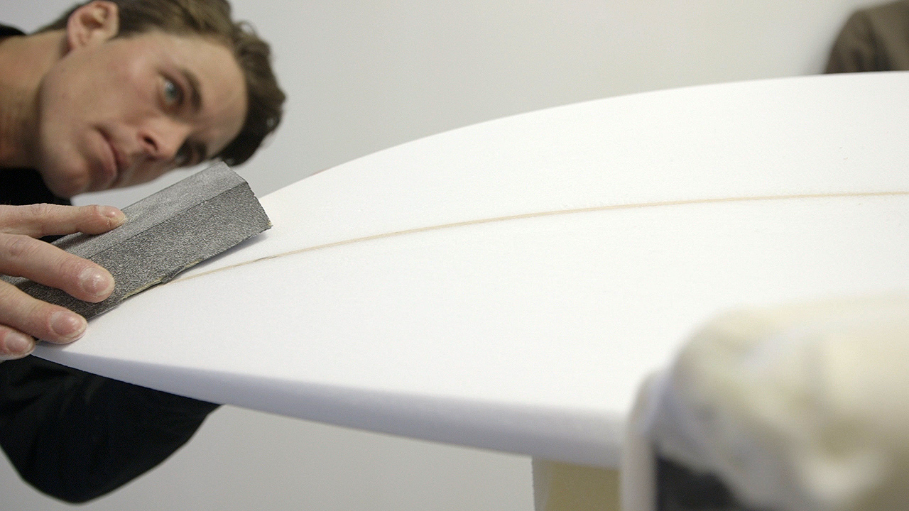 Union Surfboards ouvre les portes de son atelier New Yorkais