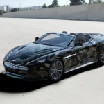 Aston Martin Vanquish x Valentino