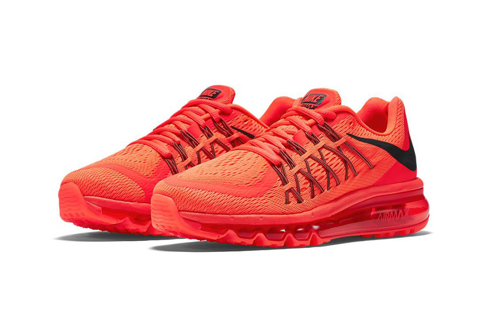 Nike Air Max 2015 « Anniversary » Pack