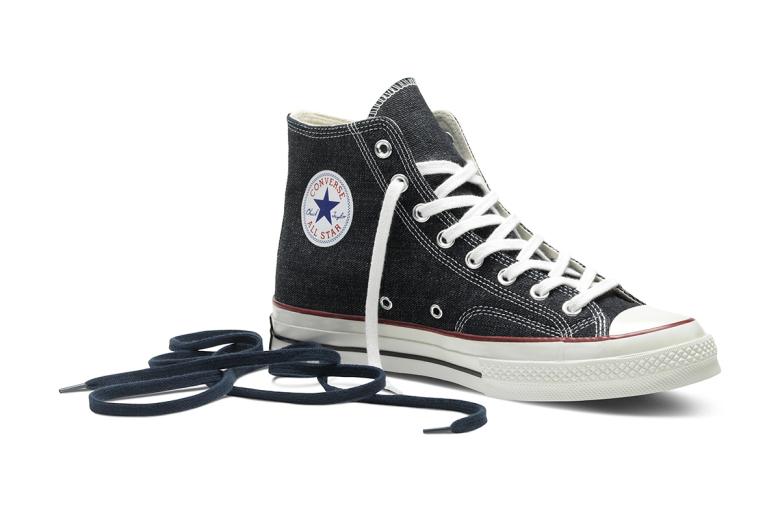Concepts x Converse Chuck Taylor All Star '70 «Cone Denim»