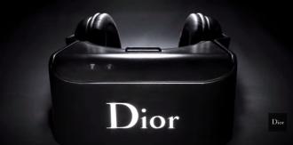 dior eyes virtuality 2015