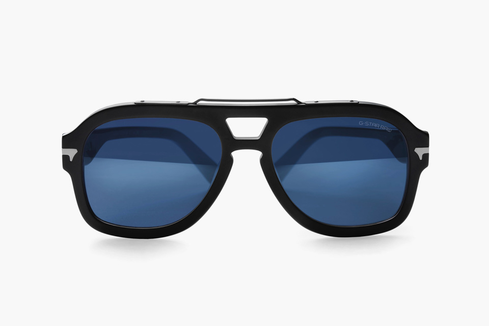 G-STAR RAW X AFROJACK SUNGLASSES