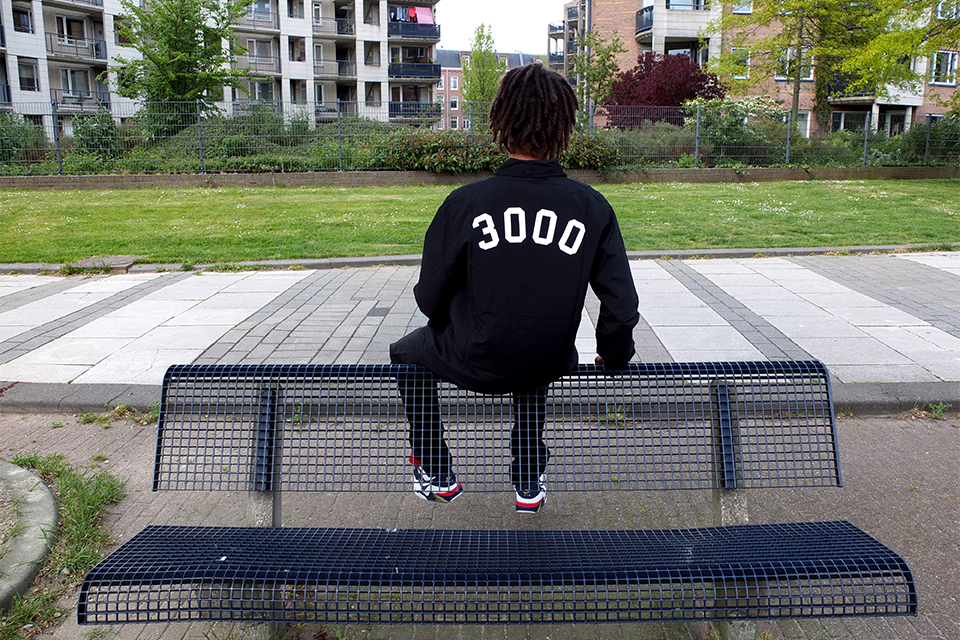 Patta x Gumball 3000 – Collection capsule