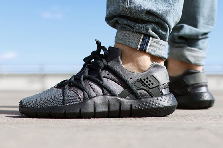 Nike Huarache NM « Dark Gray/Anthracite »