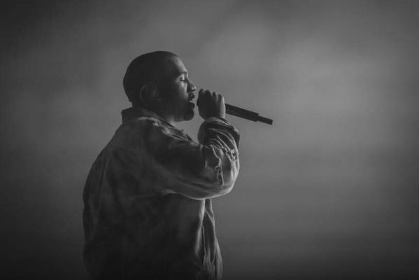 Kanye West : Où voir l'avant première de l'album Waves ?