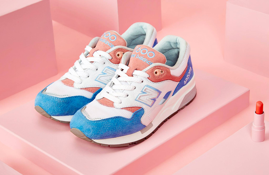New Balance 1600 Korea Exclusive Printemps/Été 2015