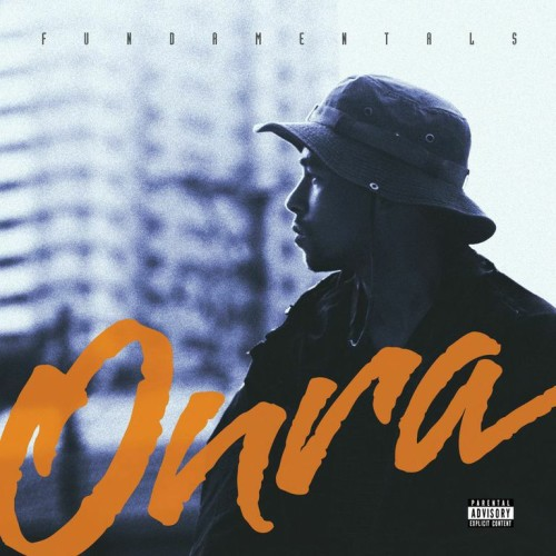 Onra – L'album « Fundamentals » digitalement disponible