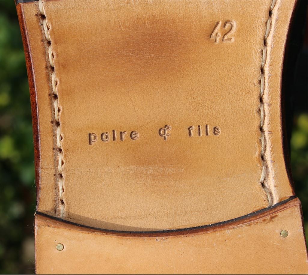 PAIRE & FILS 5