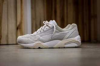 A First Look at the Stampd LA X PUMA R698