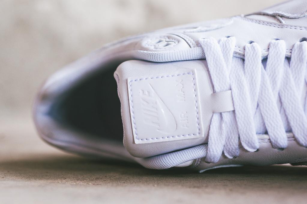 Nike Air Max 1 Cuir PA