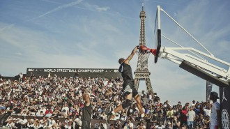 Jordan Brand célèbrera ses 30 ans à Paris !