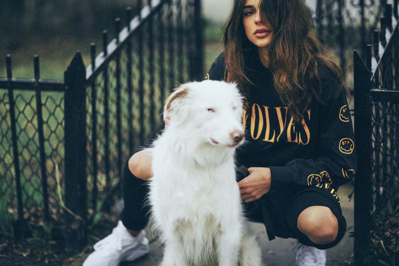 raised by wolves lookbook été 2015