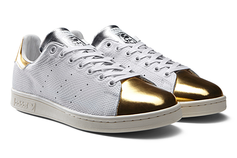 adidas Originals Stan Smith « Mid Summer Metallic » Pack
