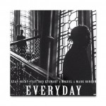 A$AP Rocky feat Rod Stewart, Miguel et Mark Ronson - Everyday