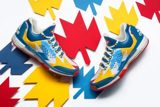 """adidas Crazylight Boost 2015 """"Rookie of the Year"""" Edition pour Andrew Wiggins"""