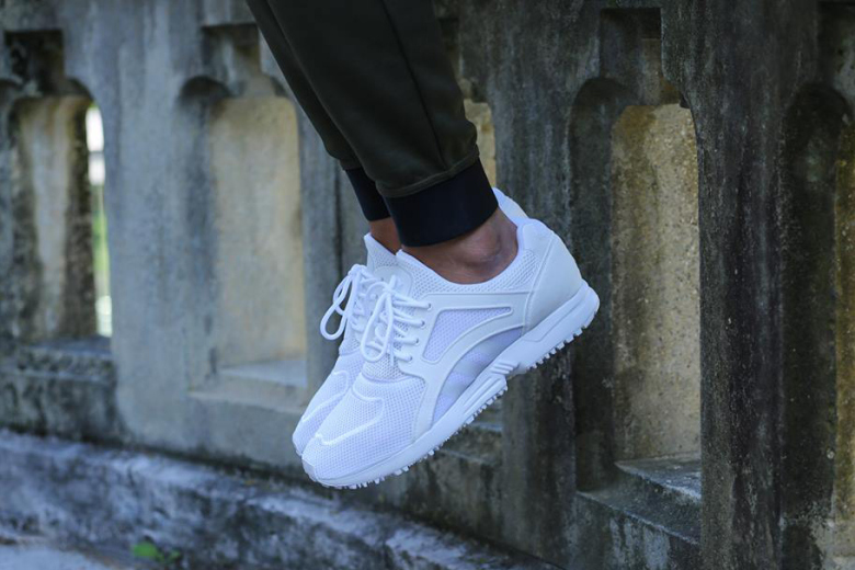 adidas Originals Racer Lite « White »