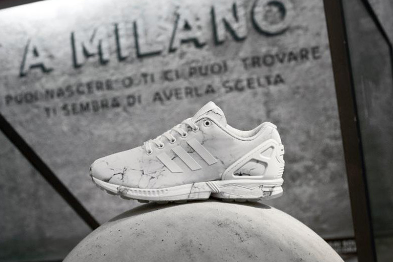 Adidas Originals ZX Flux « Milano »