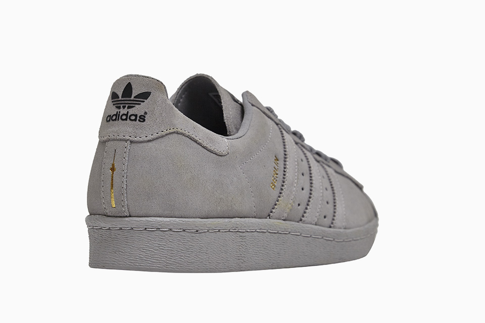 adidas superstar 80s berlin 2 adidas superstar femme daim