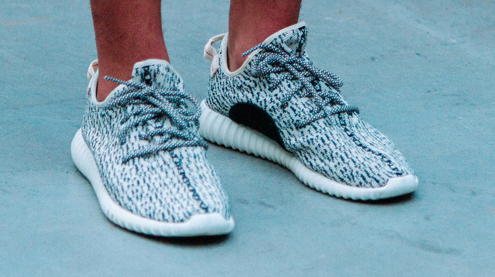 Kanye West x Adidas : pas de Yeezy Boost 350 en France ?