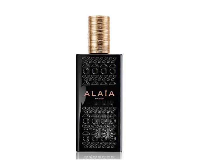 Azzedine Alaïa aura enfin son parfum !