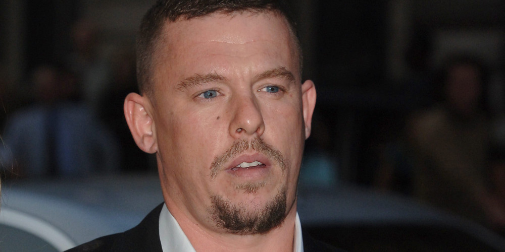 Alexander McQueen, nouveau visage des billets britanniques ?