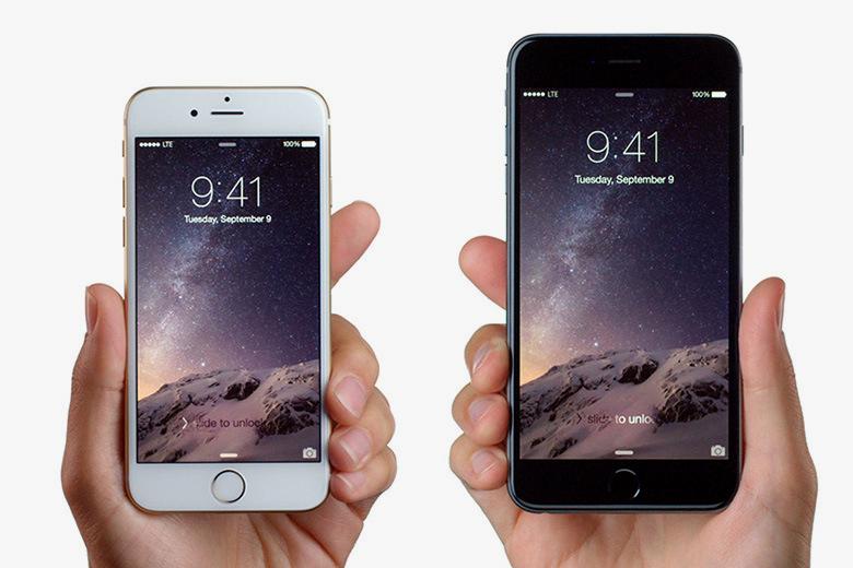 iPhone 6s ou iPhone 7 : une sortie pour le mois d'août ?