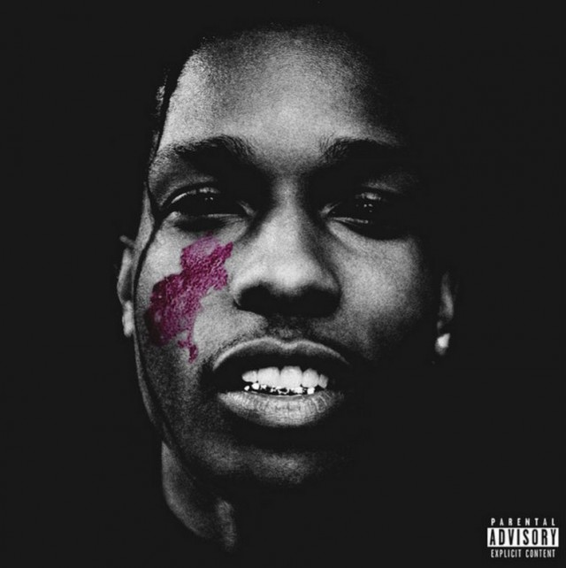 A$AP Rocky ALLA