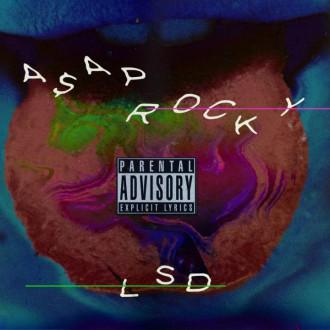 A$AP ROCKY LSD