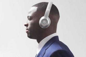 Draymond Green et nouveau single d'Eminem pour la pub Beats by Dre
