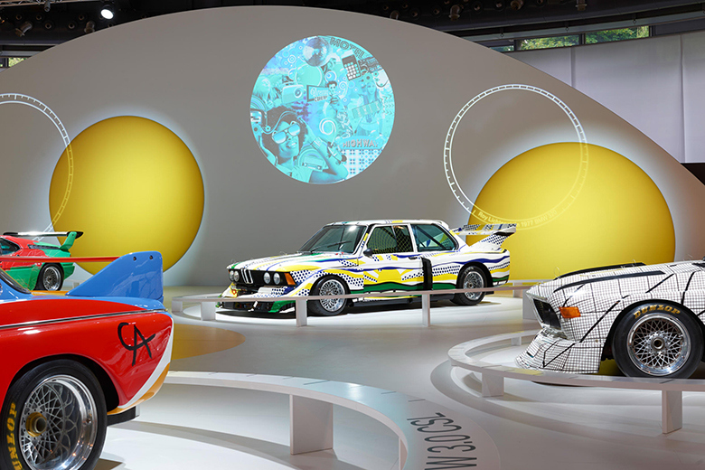 bmw-celebrates-40-years-of-its-art-car-6