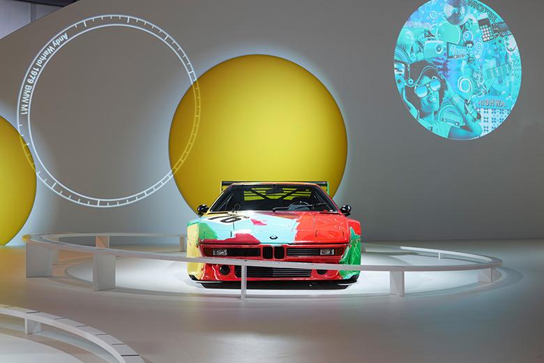bmw-celebrates-40-years-of-its-art-car-7
