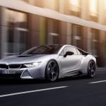 BMW i8 par AC Schnitzer