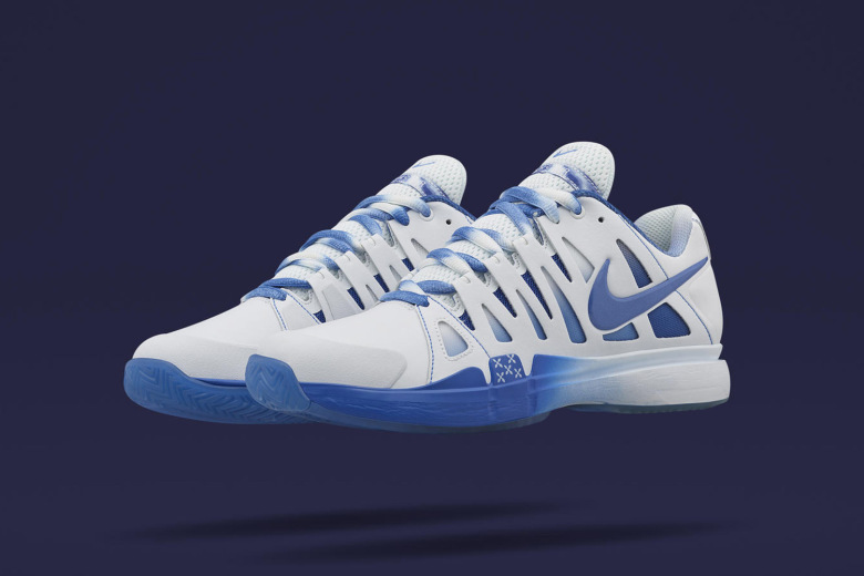 NikeCourt x Colette footwear collection